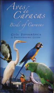 Aves de Caracas – guía fotográfica
